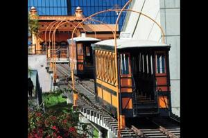 Official Says Angels Flight to Open April 15