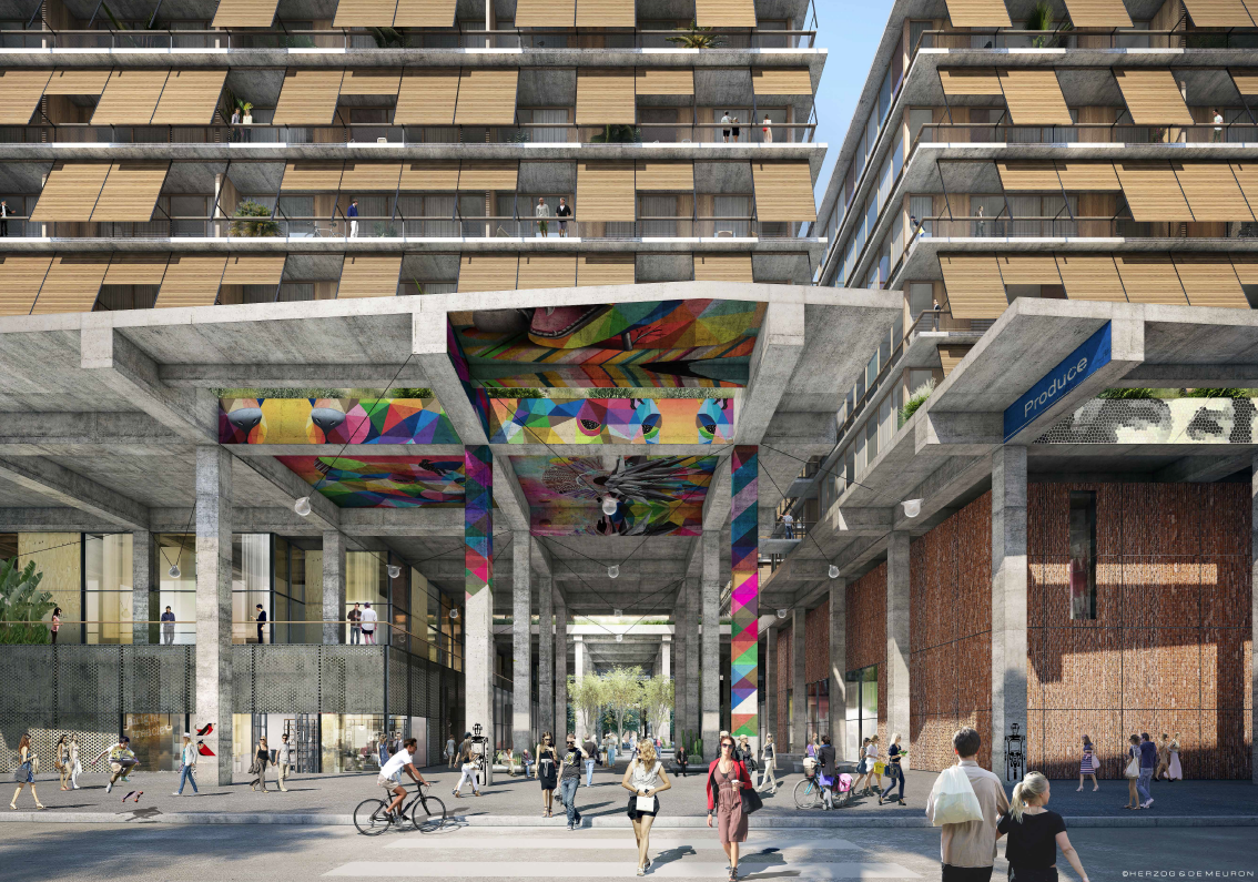 SunCal's Sixth & Alameda Is The Biggest Arts District Development Yet