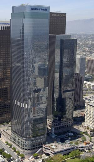Veteran Developer CIM Group Buys Two Cal Plaza
