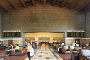 Union Station to Receive New Signage