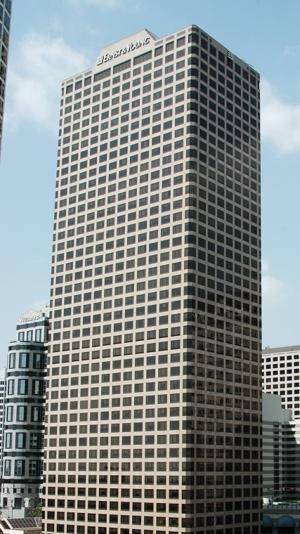 Ernst young plaza gets leed certification los angeles downtown news for everything - Ey chicago office address ...