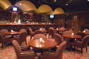 Taix Restaurant