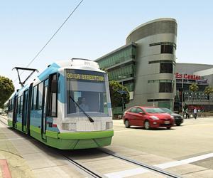 Report Puts Streetcar Price Tag at $270 Million