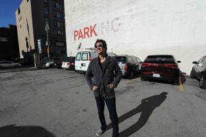Developer in Talks to Preserve Banksy Mural
