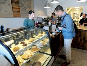 It's Bakers' Delight as Downtown Gets a Batch of Sweet and Bread Shops