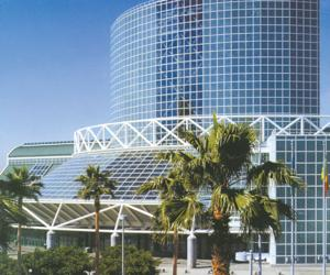 Convention Center Goes (LEED) Gold
