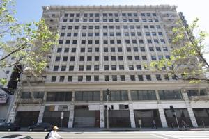 Hotel Clark May Open by Summer