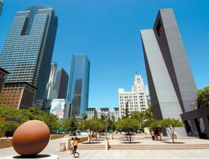 Public Meetings Coming for Pershing Square Redesign