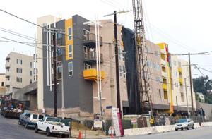 Residential: PWC Family Housing