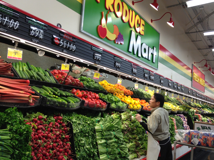 Smart Amp Final To Open Downtown Grocery Store News