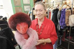 The Secret Fur Business