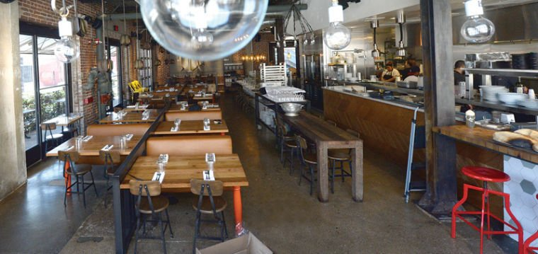 Italian Restaurants Downtown Chicago