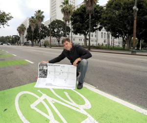 Wolfpack Plans City Hall Bike Race