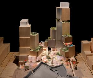 Gehry's Return to Grand Avenue Project Is Pleasantly Stunning