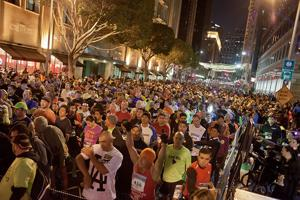 11 Great Things to Do in Downtown on News Year's Eve