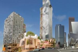 Grand Ave. Developer Has New 2012 Deadline
