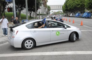 New 'Zipcar' May Take Eight Cars Off the Road