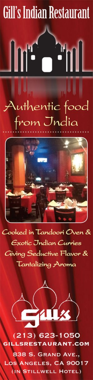 Gill S Indian Restaurant