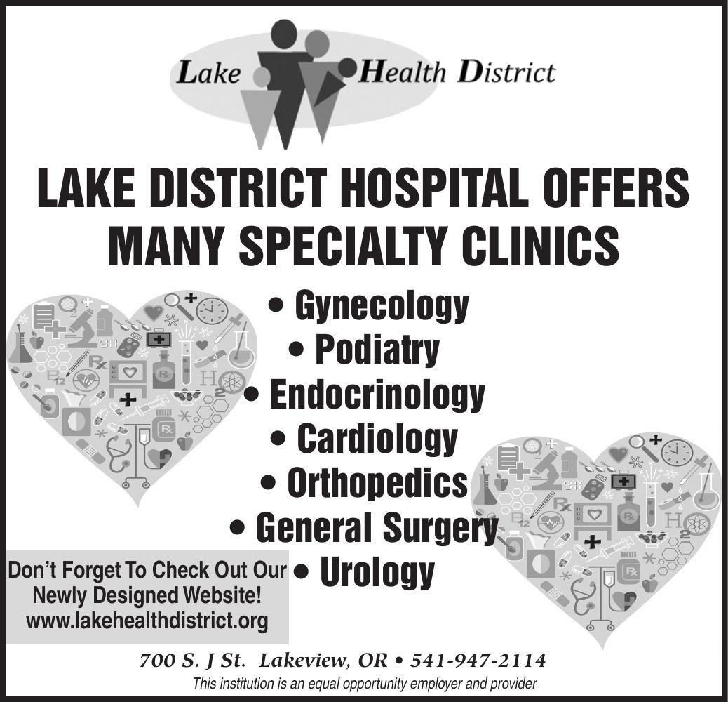 LDH - Clinics