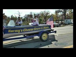 2015 Veterans Day Parade News Feature