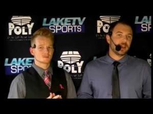 Lake TV Game of the Week -- Week 5 -- Osage vs. Versailles.