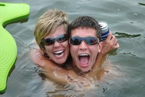 Party Cove Fun