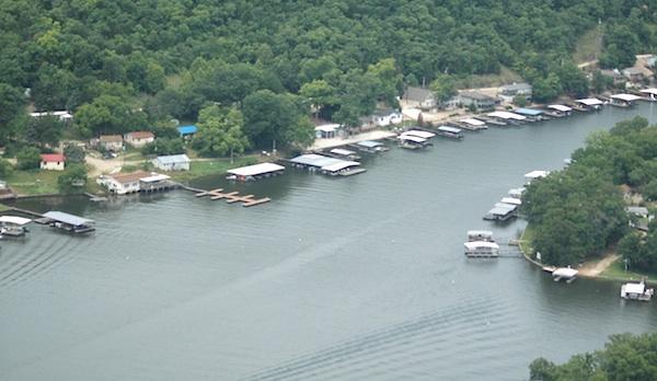 Lakefront Property Management Lake Ozark
