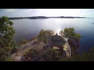 Lake of the Ozarks Fall