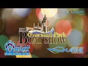 FEATURE: Overland Park Boat Show 2015