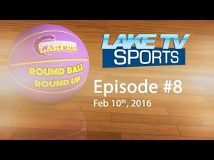 Camdenton Basketball - Roundball Roundup EP8