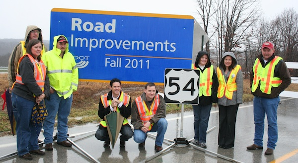 local news many area highway projects soon will grind to