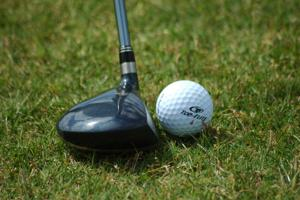 Coming Events - Carts Fore Vets Tournament at Eldon Golf Club