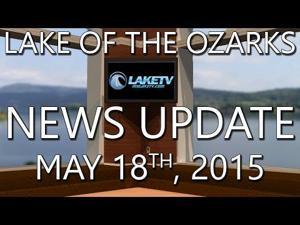 News Update 5/18/15