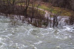 Flooding At Lake Of The Ozarks & Osage River