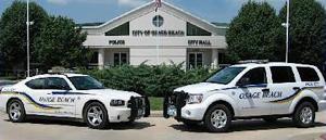 Osage Beach Police