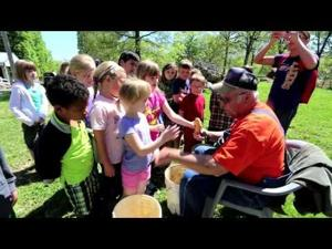 'Farm Day' For Kids - Camden County Farm Bureau