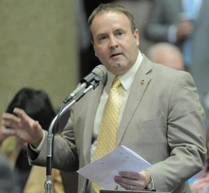 State Representative Rocky Miller