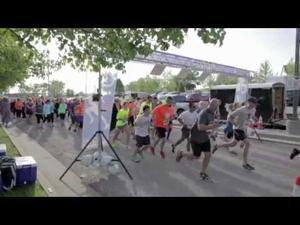 Lake Regional 5k Fun Run 2015