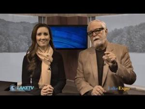 Lake of the Ozarks News Update - January 18, 2016