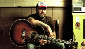 Coming Events - Aaron Lewis at The Ozark Amphitheater
