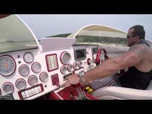Lake of the Ozarks Super Cat Dockumentary, Promo