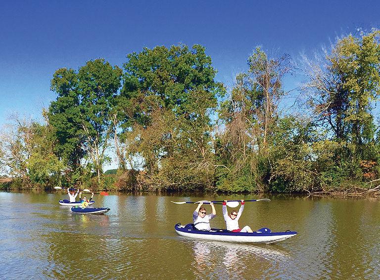 Challenge helps cancer patients lake gaston gazette for Lake gaston fishing
