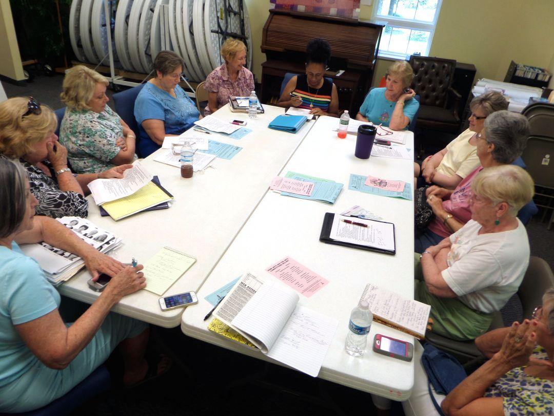 Lake Oconee Quilt Guild will resume meeting