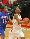Turnovers plague Ladybirds in district loss to Needville