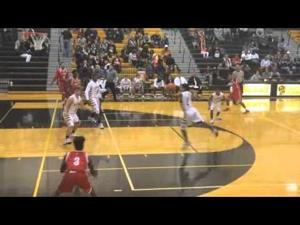 El Campo Basketball v Sealy 2015