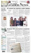 El Campo Leader News