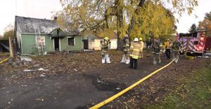 Man Charged in Lebanon Arson