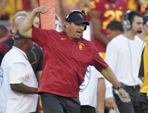 GameDay: Inability to finish plagues USC
