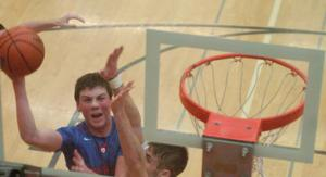 Warriors blast South Albany, look ahead to districts