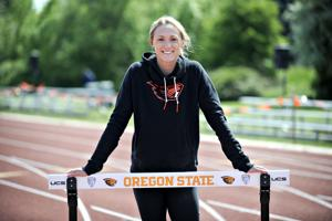 OSU track and field: Hallock's improvement puts NCAAs within reach